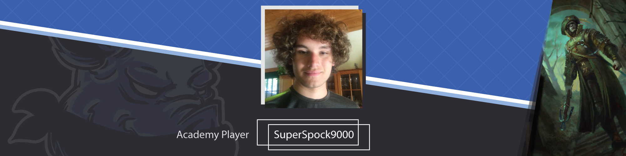 Welcome to BG SuperSpock9000!